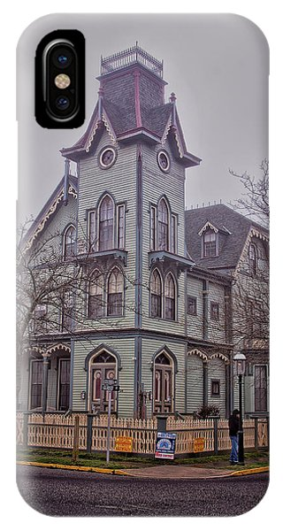 The Abbey Cape May IPhone Case