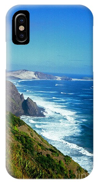 The Cape IPhone Case