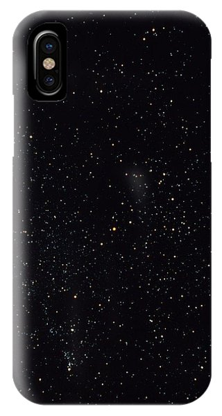 The Constellation Of Scorpius, The Scorpion Phone Case by John Sanford