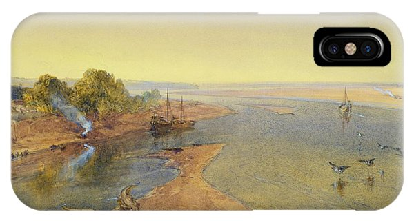 The Ganges IPhone Case