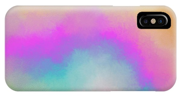 The Light Above IPhone Case