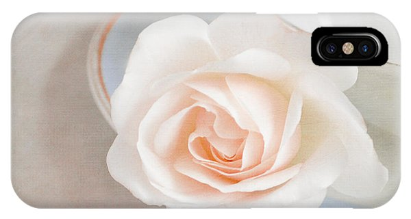 The Sweetest Rose IPhone Case