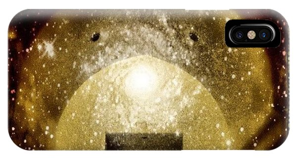 Fineart iPhone Case - Threshold To Enlightenment by Paul Cutright