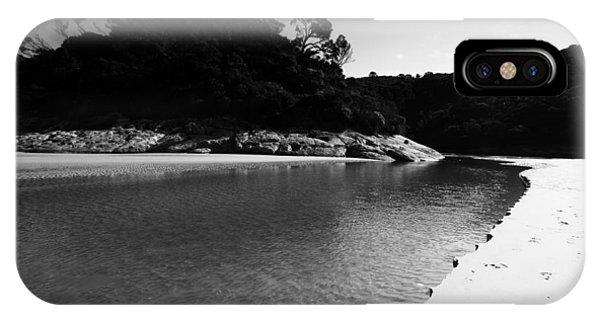 Wilsons Promontory iPhone Case - Tidal River  by Douglas Barnard