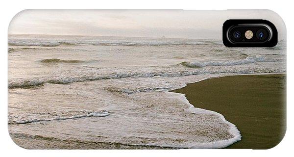 Tide Phone Case by Ariane Moshayedi