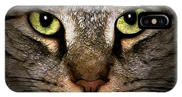 Tiger Tiger IPhone Case