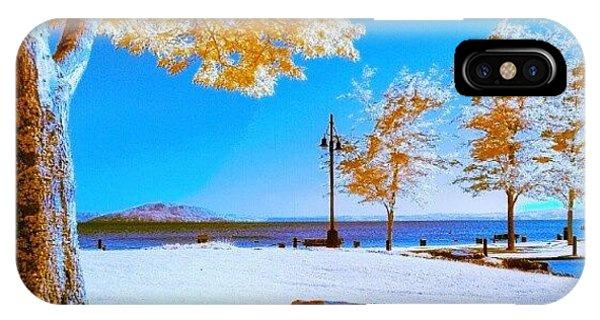 Beautiful Landscape iPhone Case - #travelingram #travel #mytravelling by Tommy Tjahjono