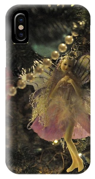 Tree Fairy Tfp IPhone Case