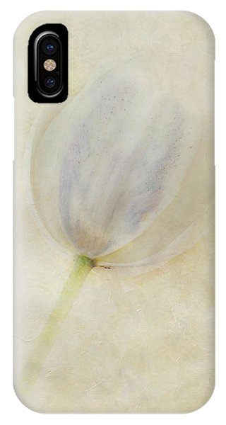 Tulip 1 IPhone Case