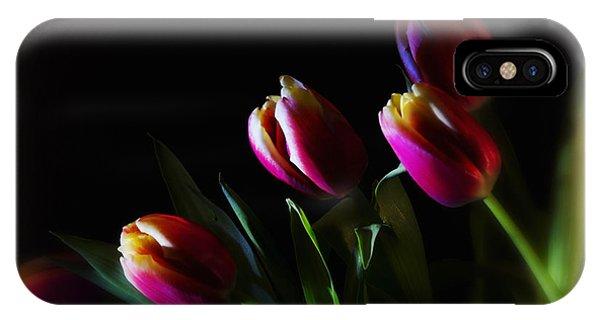 Tulip Dream IPhone Case