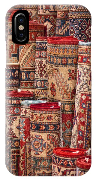 Turkish Carpets IPhone Case