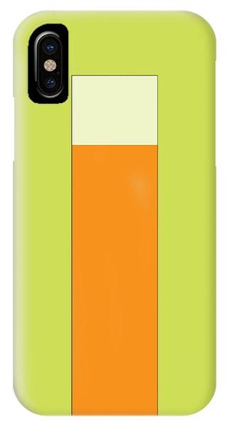Artwork iPhone Case - Ula by Naxart Studio