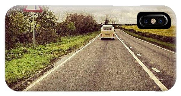 Volkswagen iPhone Case - #volkswagen #dub #vwbus #vwbus #vwlove by Jimmy Lindsay