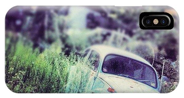 Volkswagen iPhone Case - #volkswagen #volkswagenlove by A Loving