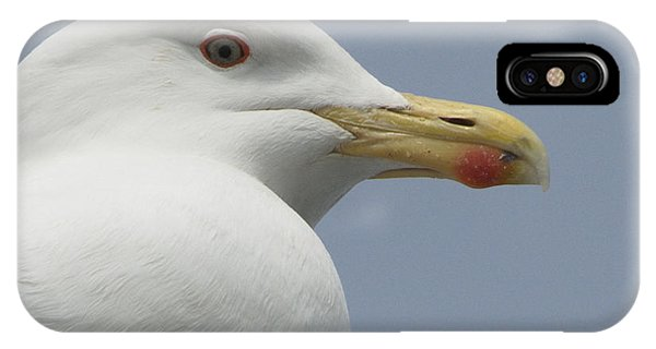 Watcher Being Watched IPhone Case