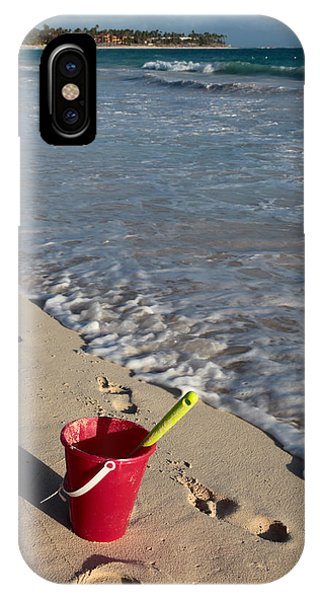 When Can We Go To The Beach? IPhone Case