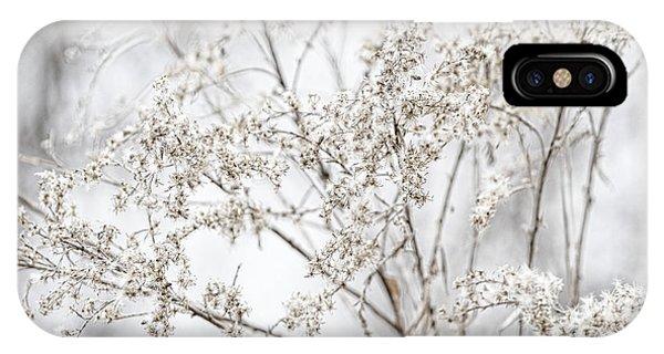Winter Sight IPhone Case