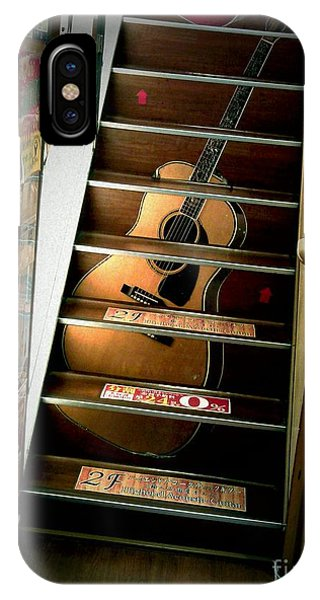You Can Buy A Guitar Here IPhone Case