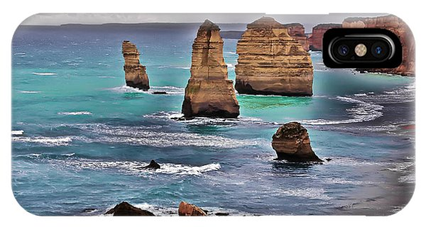 12 Apostles IPhone Case