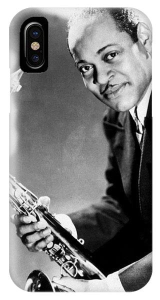 Coleman Hawkins  IPhone Case