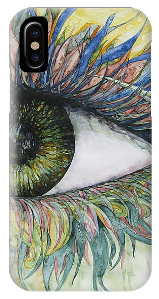 Eye For Details IPhone Case