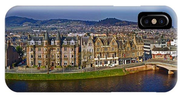 Inverness IPhone Case