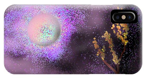 Planet Sqx Phone Case by Oleg Trifonov
