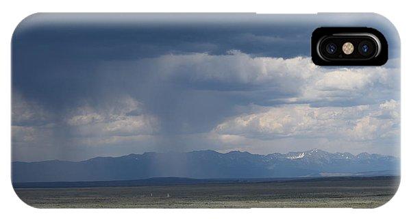 Storm Lake John Swa Walden Co IPhone Case