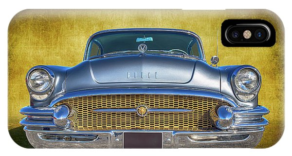 1955 Buick IPhone Case