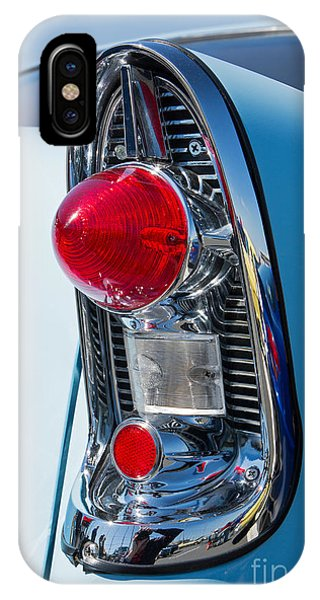 1956 Chevy Bel Air IPhone Case