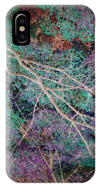 A Forest Of Magic IPhone Case