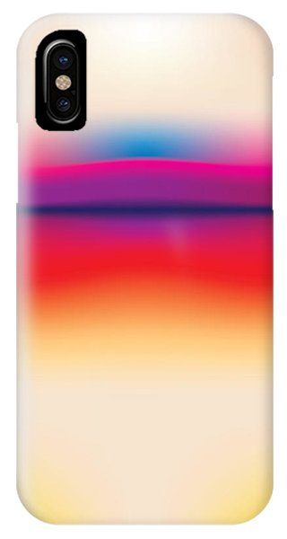 After Rothko 5 IPhone Case