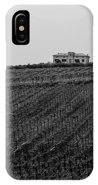 An Italian Farm In Abruzzo IPhone Case