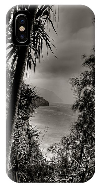 Ancient Kauai IPhone Case