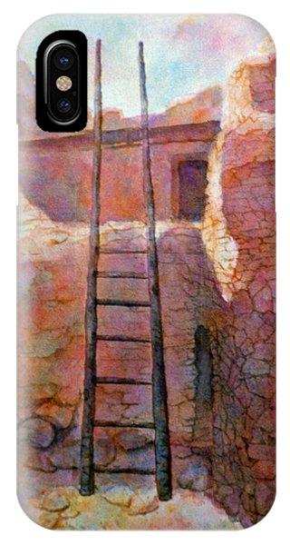 Ancient Walls IPhone Case