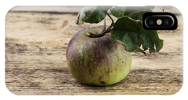 Ripe iPhone Case - Apple by Nailia Schwarz