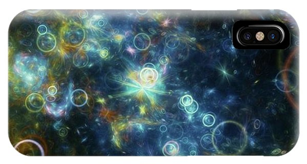 #art #abstract #digitalart Phone Case by Michal Dunaj