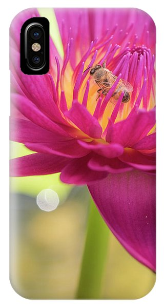 Attraction. IPhone Case