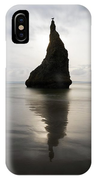 IPhone Case featuring the photograph Balance by Dustin LeFevre