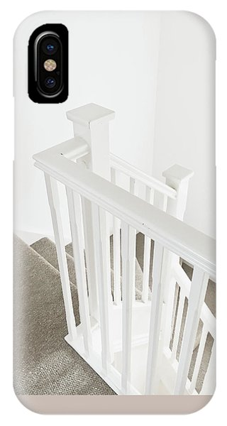 Bannister IPhone Case