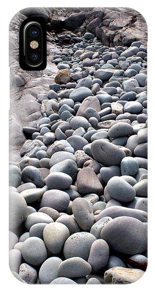 Beach 24 IPhone Case