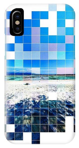 iPhone Case - Beach by Ngurah Agus