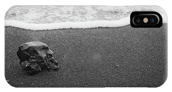 Beachscape No. 32 IPhone Case