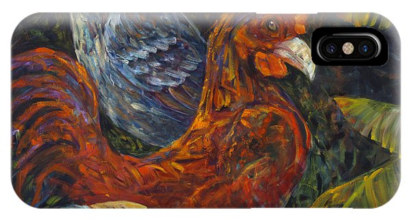 Birditudes IPhone Case
