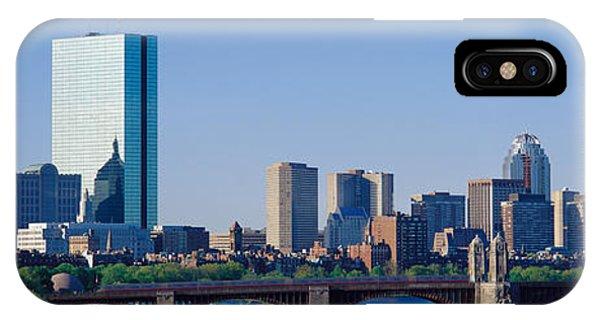 Boston, Massachusetts, Usa IPhone Case