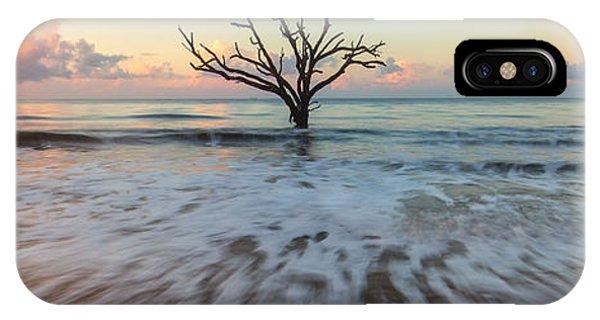 Botany Bay Morning IPhone Case