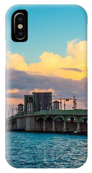 Bridge Up IPhone Case