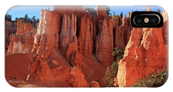 Bryce Canyon National Park, Utah IPhone Case