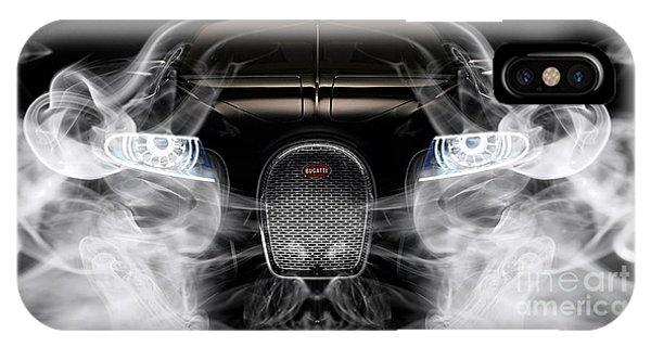 Bugatti Collection IPhone Case
