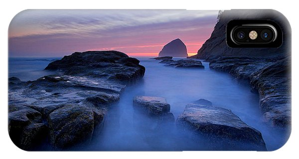 Cape Kiwanda IPhone Case